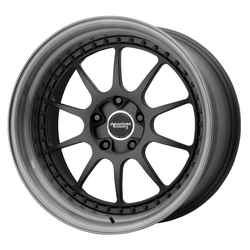 American Racing Wheels VF308 - Custom Finishes Rim - 19x12