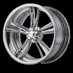 American Racing Wheels VF506 - Polished Rim