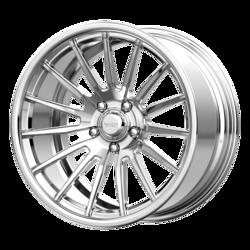 American Racing Wheels VF544 - Polished Rim