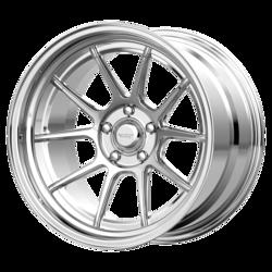 American Racing Wheels VF546 - Polished Rim