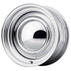 American Racing Wheels American Racing Wheels VN31 Smoothie - Chrome - 14x6