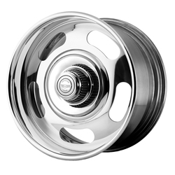 American Racing Wheels American Racing Wheels VN327 Rally - Polished