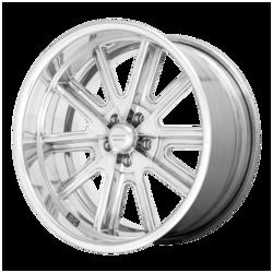 American Racing Wheels VN407 - Polished Rim