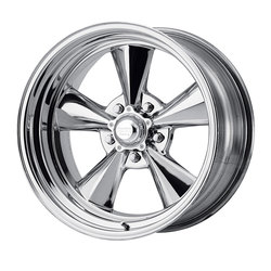 American Racing Wheels VN409 TTOP 2 Piece - Polished Rim