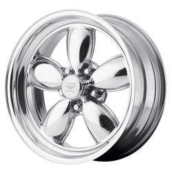American Racing VN420 Classic 200S - 2- Piece Polished