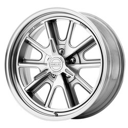 American Racing Wheels VN427 Shelby Cobra - Polished Rim
