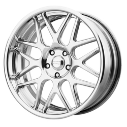 American Racing Wheels VN430 - Custom Finishes Rim