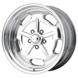 American Racing Wheels VN471 Salt Flat Special - Polished Rim