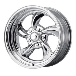 American Racing Wheels American Racing Wheels VN475 TTO Directional - Polished