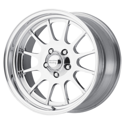 American Racing Wheels American Racing Wheels VN477 - Polished