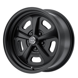 American Racing VN501 500 MONO CAST - Satin Black