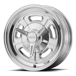 American Racing Wheels VN502 - Polished