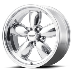 American Racing Wheels VN504 - Polished Rim