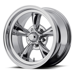 American Racing Wheels American Racing Wheels VN605 Torq Thrust D - Chrome - 14x6