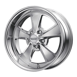 American Racing Wheels VN808 - Chrome Rim