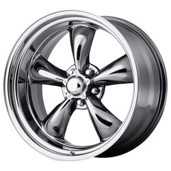 American Racing Wheels VN815 Torq Thrust II 1PC - PVD Rim - 14x6