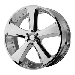 American Racing Wheels VN870 - Chrome Rim