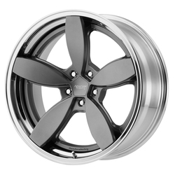 American Racing Wheels VN900 200-X - Polished Rim