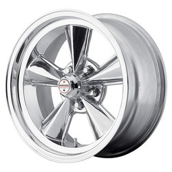 American Racing Wheels VNT71R - Polished Rim