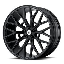 Asanti Wheels ABL-21 Leo - Gloss Black