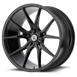 Asanti Wheels ABL-13 Vega - Gloss Black