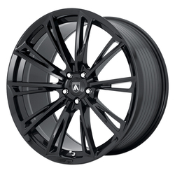 Asanti Wheels ABL-30 Corona - Gloss Black Rim