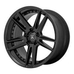 Asanti Wheels ABL-33 Reign - Satin Black Rim