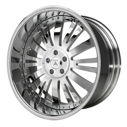 Asanti Wheels AF113 - Custom Finishes Rim - 24x15