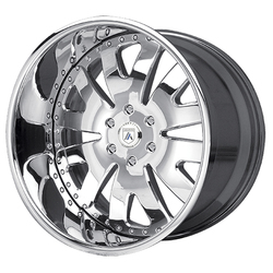 Asanti Wheels AF133 - Custom Finishes Rim - 20x15.5