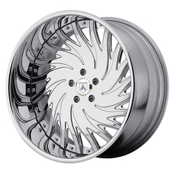 Asanti Wheels AF184 - Custom Finishes Rim - 22x12.5