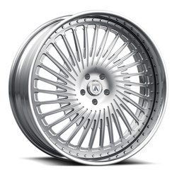 Asanti Wheels AF872 - Custom Finishes Rim - 20x15.5