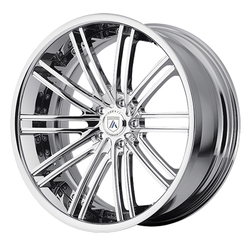 Asanti Wheels CX193 - Custom Finishes Rim - 24x8.5