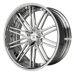 Asanti Wheels CX504 - Custom Finishes Rim - 24x8.5