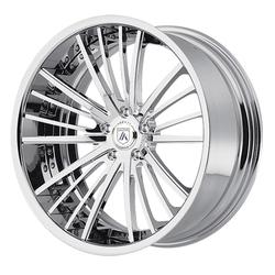 Asanti Wheels CX508 - Custom Finishes Rim