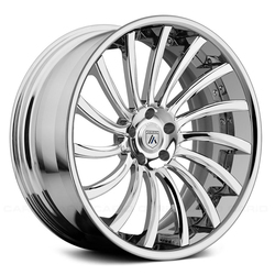Asanti Wheels CX816 - Custom Finishes Rim - 24x8.5