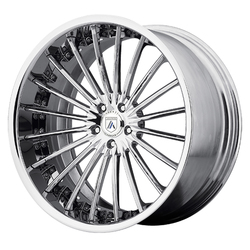 Asanti Wheels CX820 - Custom Finishes Rim - 24x8.5