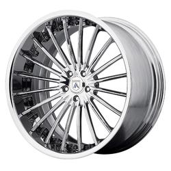 Asanti Wheels CX820 - Custom Finishes Rim - 21x11