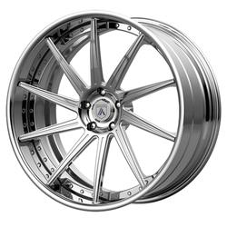Asanti Wheels CX853 - Custom Finishes Rim - 24x8.5