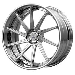 Asanti Wheels CX853 - Custom Finishes Rim - 21x11