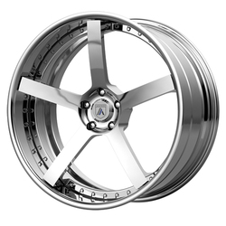 Asanti Wheels CX854 - Custom Finishes Rim - 24x8.5
