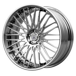 Asanti Wheels CX857 - Custom Finishes Rim - 21x11