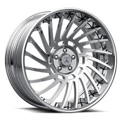 Asanti Wheels CX870 - Custom Finishes Rim - 21x11