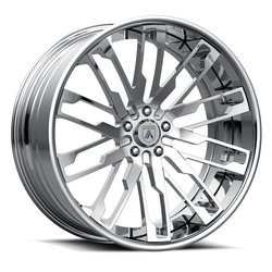 Asanti Wheels CX871 - Custom Finishes Rim - 24x8.5