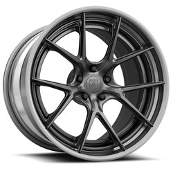 Asanti Wheels TL101 - Custom Finishes Rim - 20x16