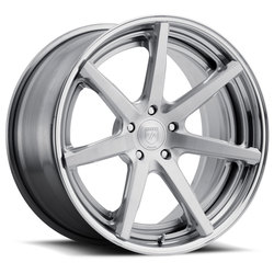 Asanti Wheels TL100 - Custom Finishes Rim - 20x16