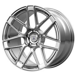 Asanti Wheels TL102 - Custom Finishes Rim - 21x11