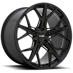 Cray Wheels Hammerhead - Gloss Black Rim