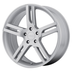 Helo Wheels Helo Wheels HE885 - Silver - 20x8.5