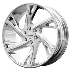 Helo Wheels HE903 - Chrome