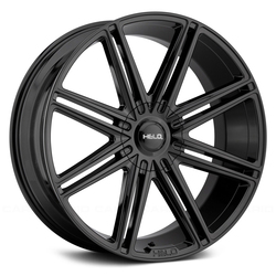 Helo Wheels Helo Wheels HE913 - Gloss Black - 20x8.5